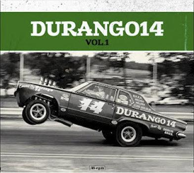 Durango14 Vol.1