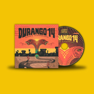 Gigante Panamericana - CD